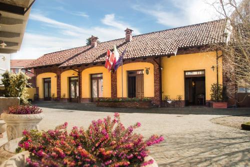 Casa Del Grande Vecchio - Accommodation - Airasca