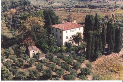 . Villa Pedone