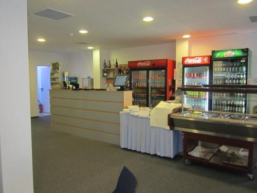 Hotel Hefaistos   Mamaia