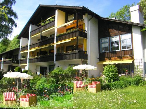 Alpin Ferienwohnungen Garmisch - Partenkirchen Garmisch-Partenkirchen