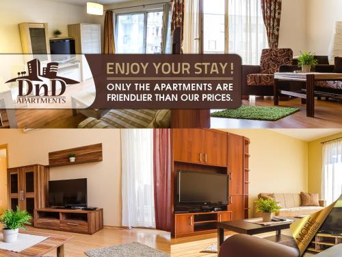 DnD Apartments Keleti Railway Station Hotel