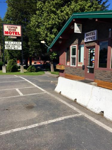 . Copper River Motel