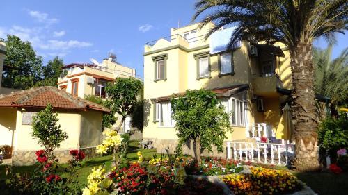 Konaklı Konakli Beach Villa online rezervasyon
