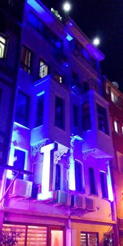 Istanbul Istanbul Sydney Hotel ulaşım