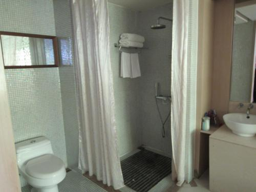 Deluxe Double Room with Mahjong (Deluxe Double Room with Mah-jongg)