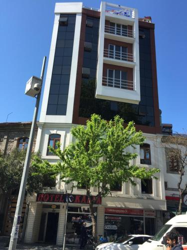 Trabzon Kalfa Hotel adres