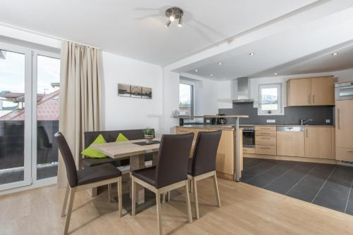 Apartment Paula Seefeld
