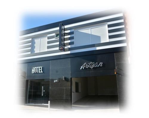 . Hotel Artisan