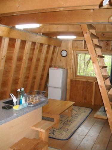 Niseko Shirokuma Cottage - Accommodation - Niseko