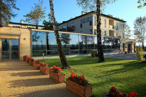 . Radocza Park Active & Spa