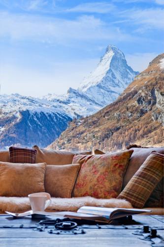 Chalet Grace Zermatt