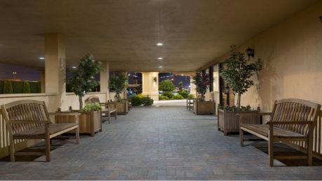 Wyndham Garden Hotel - Newark Airport - Newark, NJ 07114