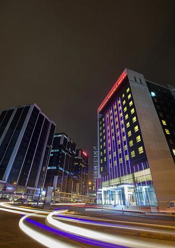 Diyarbakır Mitannia Regency Hotel online rezervasyon