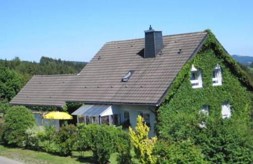 Ferienwohnung Trapp Winterberg