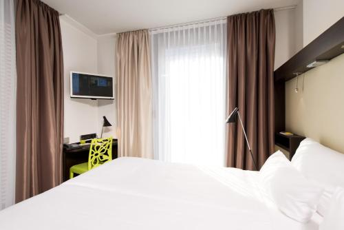 Boutique Hotel i31 Berlin Mitte photo 16