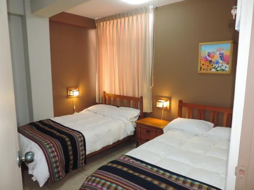 Hotel Hostal Yunta Wasi