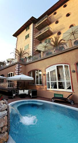 . Hotel La Pigna