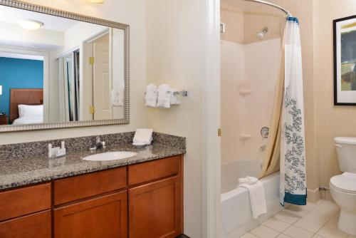 Residence Inn By Marriott Denver Airport At Gateway Park - Aurora, CO 80011