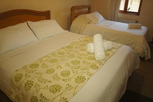 Hotel Kolping Valdivia