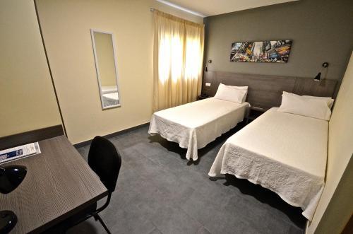 Фото отеля Hotel Puerto Canteras