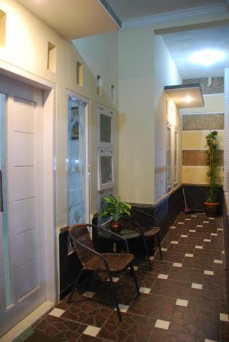 Griya Nelwan Guest House Kota Malang Price Address Reviews