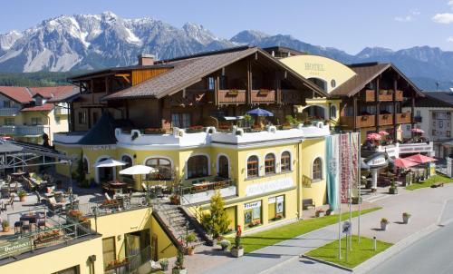 Hotel Erlebniswelt Stocker Schladming