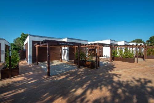 Oferta especial - Suite con jacuzzi®, jardín privado y masaje Mas Tapiolas Suites Natura 9