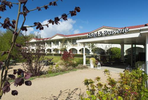 Hotel Hampshire Hotel - Renesse