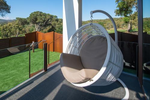 Suite mit eigenem Pool und eigenem Garten Suites Natura Mas Tapiolas 30