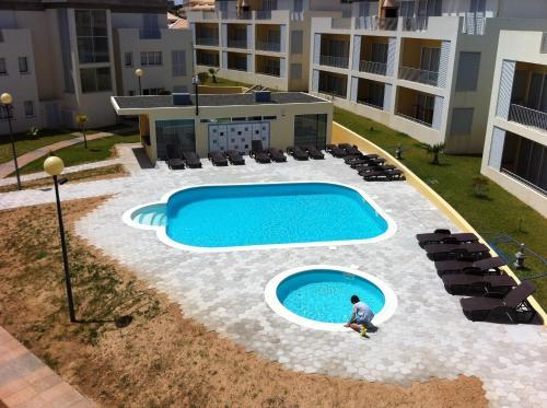 Paraiso Dourado, Porto Santo