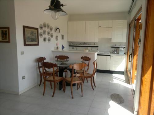 . Porto Azzuro Apartment 6 Beds