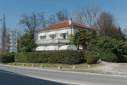. Hotel Villa Giulia