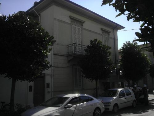 . Apartment Versilia