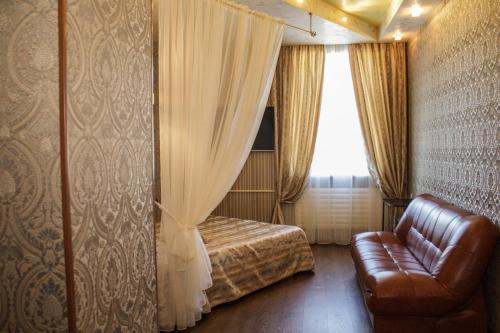 Hotel Hotel na Turbinnoy