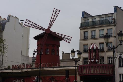 Studios de Charme à Montmartre photo 14