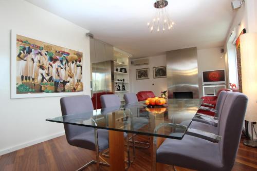 . Apartment Lycia