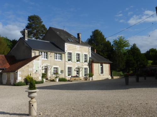 . Domaine du Bouloy