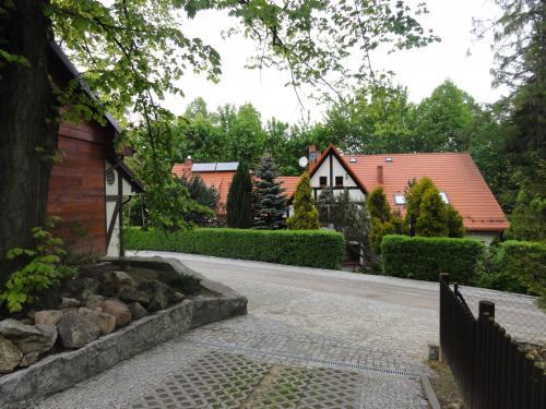 . Chata nad Sztolnią