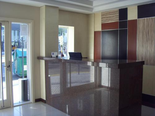 HotelHOTEL MICRO