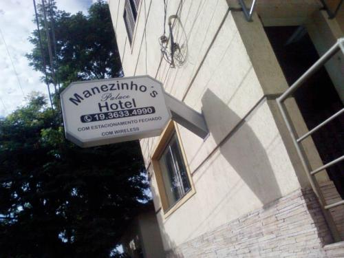 Manezinho\'s Palace Hotel