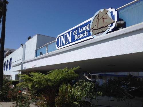 Hotel Inn Of Long Beach