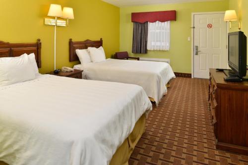 Americas Best Value Inn Princeton - Princeton, KY 42445