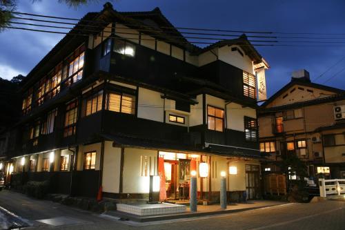 曼陀羅花日式旅館 Hanamandara