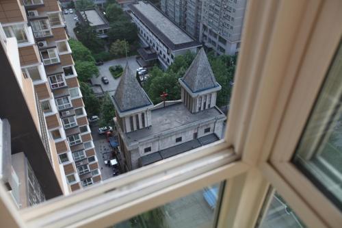 Фото отеля Xiaopang's Home Apartment