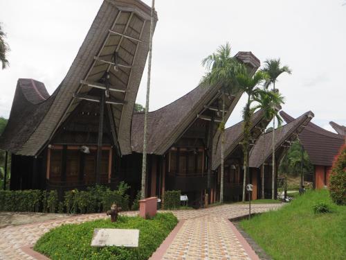 A Hotel Com Toraja Heritage Hotel Hotel Rantepao Indonesia