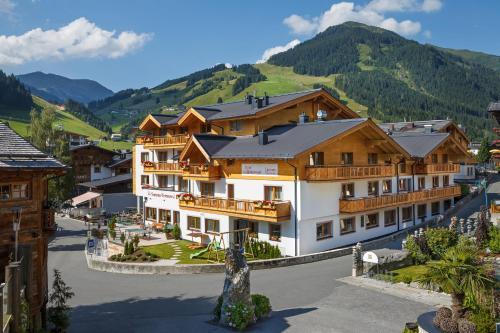 Hotel am Reiterkogel Hinterglemm