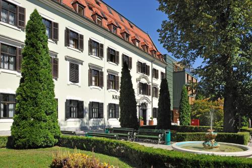 . Hotel Kristal - Terme Krka