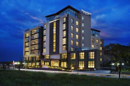 Tuzla DoubleTree by Hilton Hotel Istanbul - Tuzla tatil