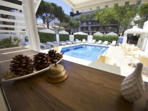 . Hotel Els Pins