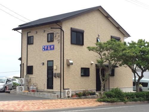 宇美河旅館 Minshuku Umikawa